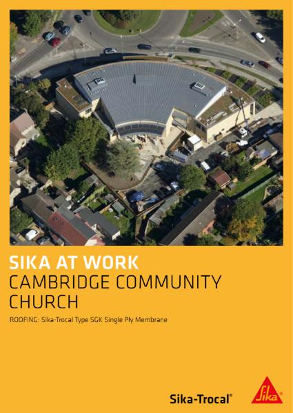 Cambridge Community Church