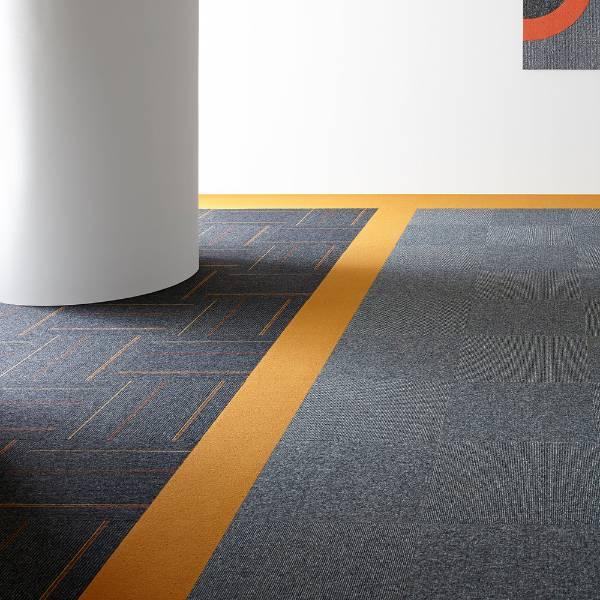Lafite Connect - Carpet Tile