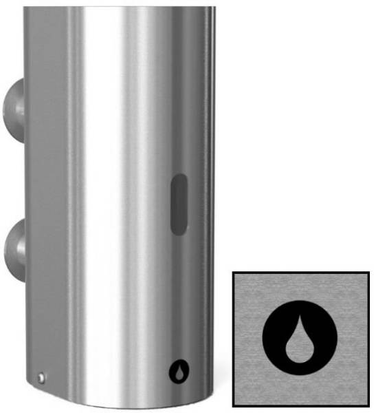 Liquid Soap Dispenser – Touchless
