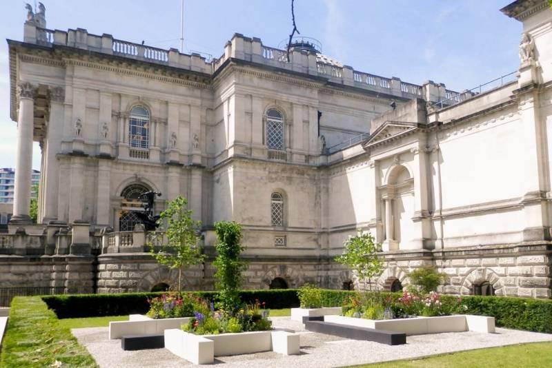 Garden Design, Chelsea Fringe