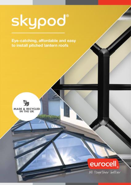 Skypod Trade System Brochure