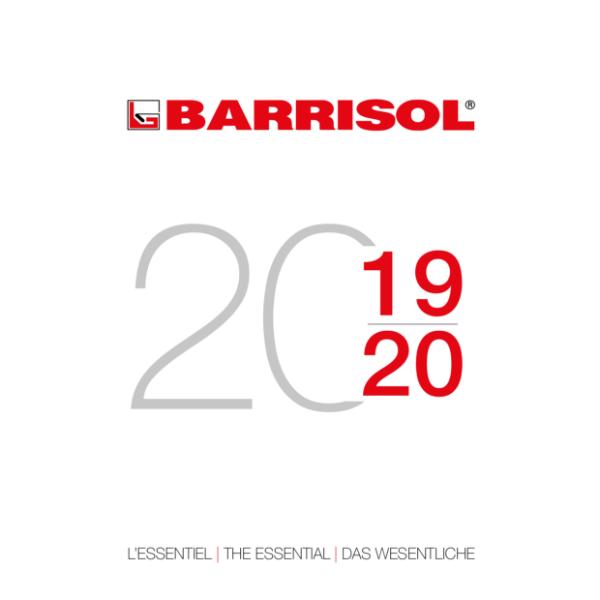 Barrisol Essentials