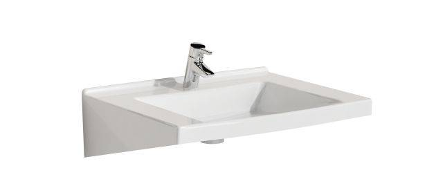 VitrA S50 Accessible Basin, 70 cm, 5292