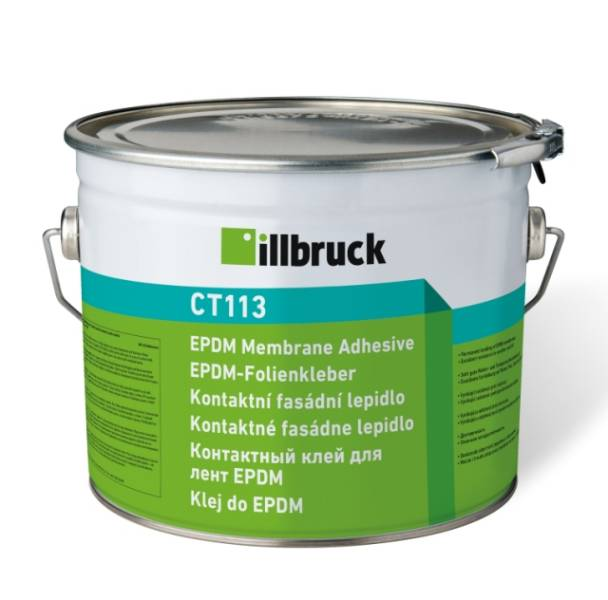 illbruck CT113 EPDM Membrane Adhesive