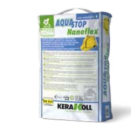 Aquastop Nanoflex®