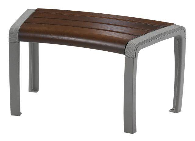 Sineu Graff Twist Curved Table