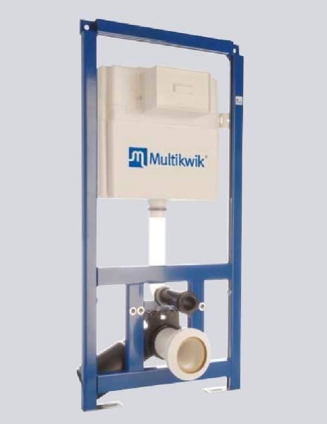 TRM1985 Multikwik Frame for Wall Hung WC Pan
