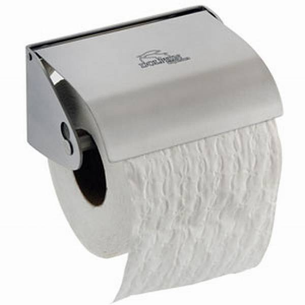 BC 266 Dolphin Toilet Roll Holder