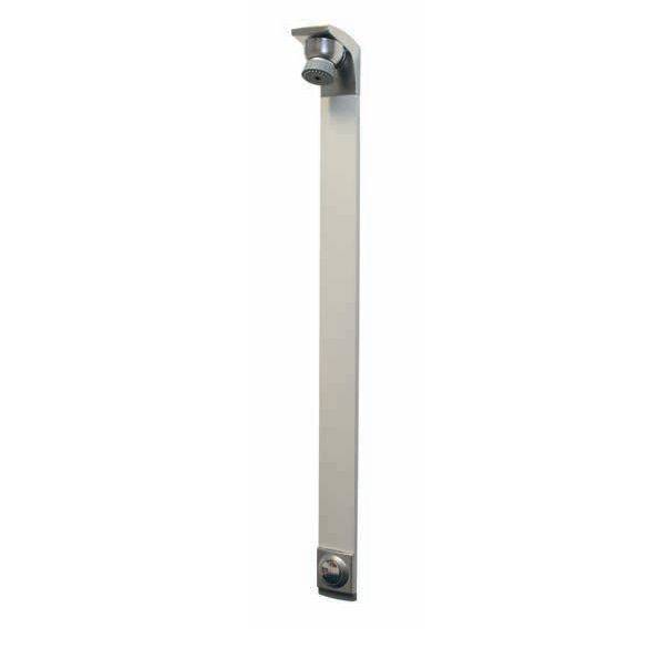 Timed Flow Shower Panel with Adjustable Head TFP4001