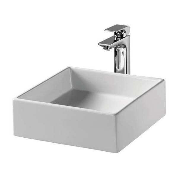 Vomano 38cm Vessel Washbasin