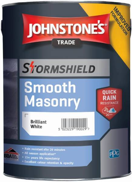 Smooth Masonry (Stormshield)