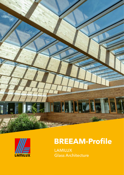 BREEAM Profile - Glass Roof
