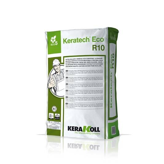 Keratech® Eco R10