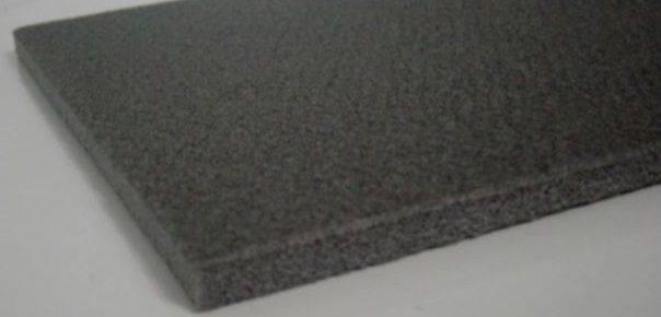 TVS RESi Foam Acoustic Underscreed Material