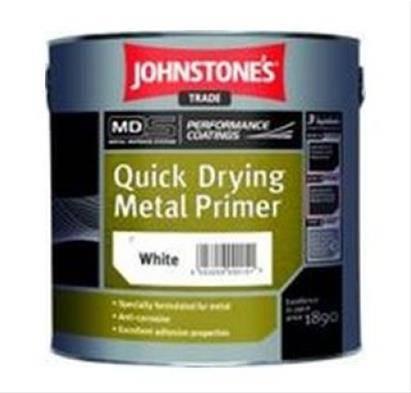 Quick Dry Metal Primer
