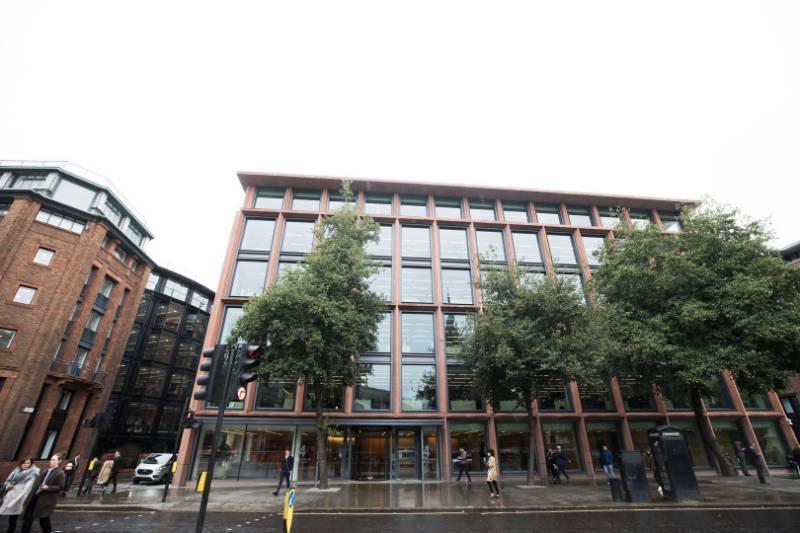 4 Cannon Street