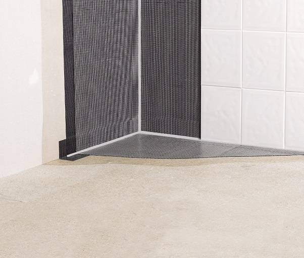 RIW Tilesafe - Waterproofing membrane