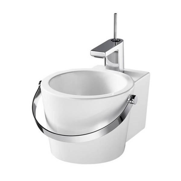 Amusa 30cm Handrinse Washbasin