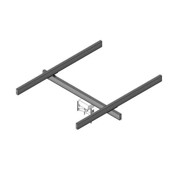 Ceiling Track Hoist - System Type I