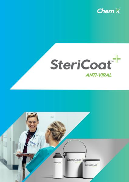 SteriCoat Brochure