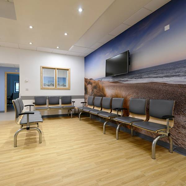 CS Acrovyn by Design® Bespoke Wall Protection