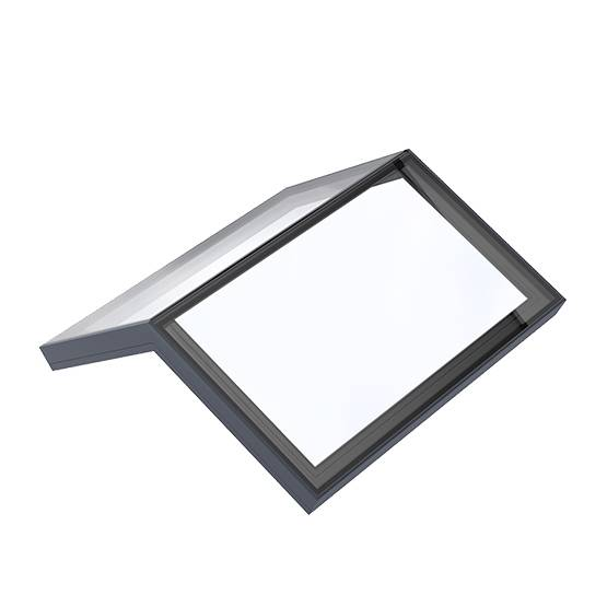 Fixed Ridgeglaze Rooflight