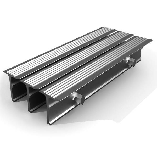 Neatdek 188 Decking Grilles