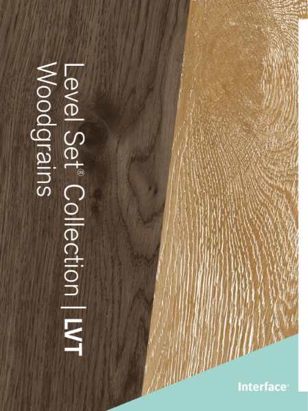 Level Set Collection  LVT Woodgrains