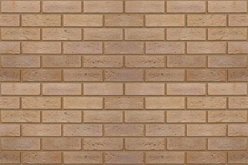 Hardwicke Lenton Cream Multi - Clay bricks