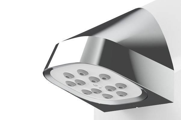 Commercial Shower Panel TMV3