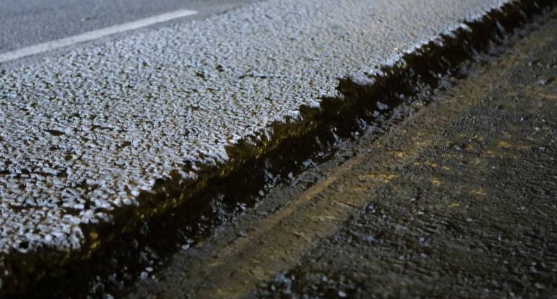 The fast and the flexible – Aggregate Industries' provides pioneering SuperFlex surface trial at A3 Bypass
