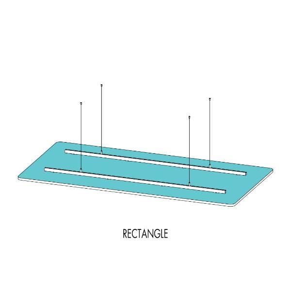Horizon™ Rectangle