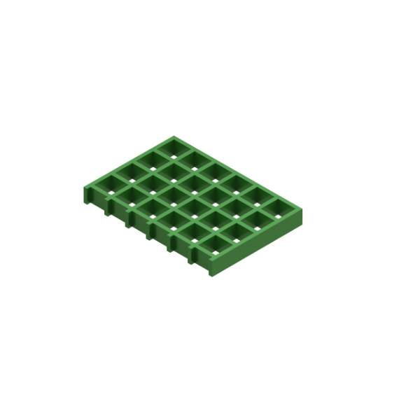 SlipGrip® Moulded Grating