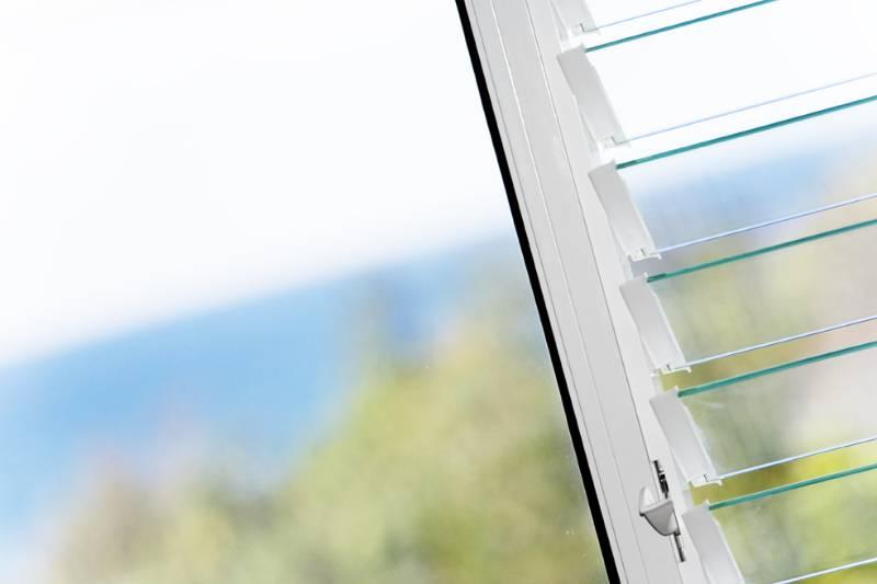 SL2 Window System – Fixed