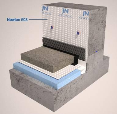 Newton 503