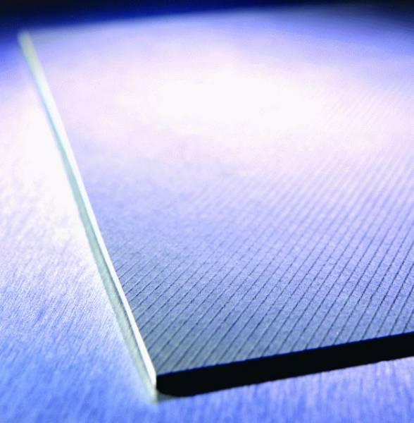 Acoustic Barrier Mat