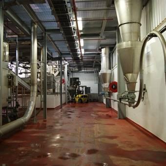 Pumadur HF Polyurethane Flooring