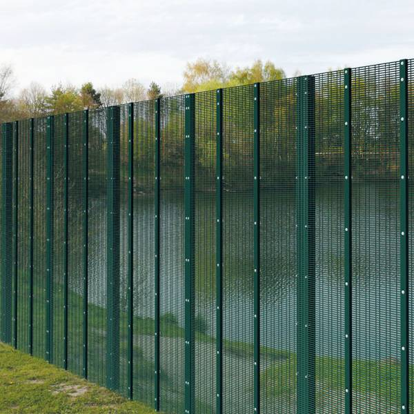 Securus AC - Fencing system