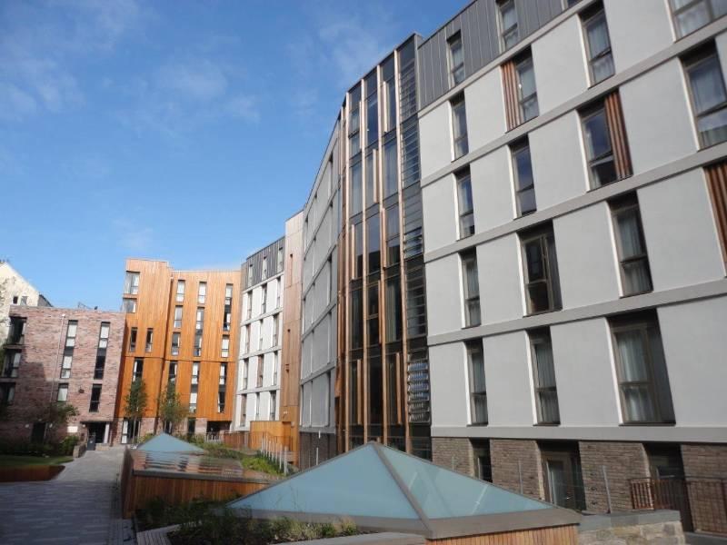 Holyrood Student Residence - Edinburgh