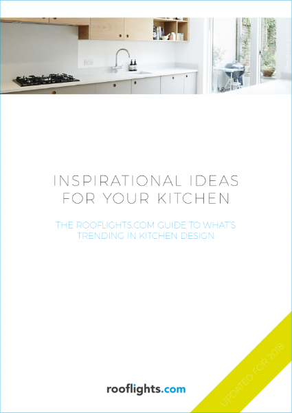 Inspirational Design Ideas for your Kitchen Renovation