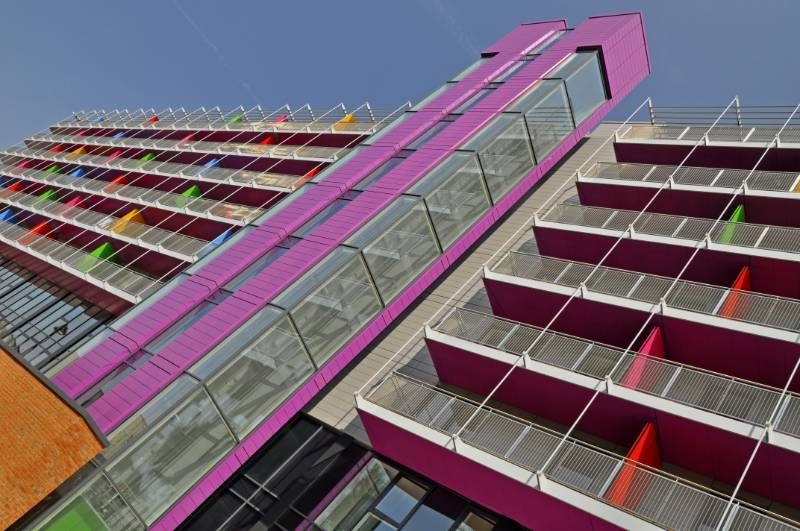 Deptford Project London