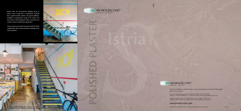 Istria Brochure