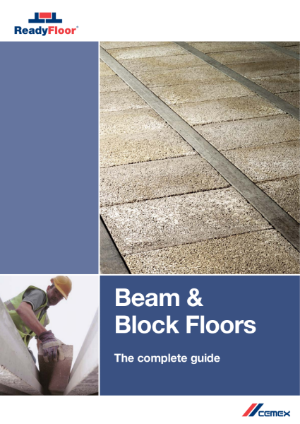 Beam & Block Floors - The Complete Guide