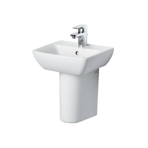 Santorini Bow Handrinse Washbasin