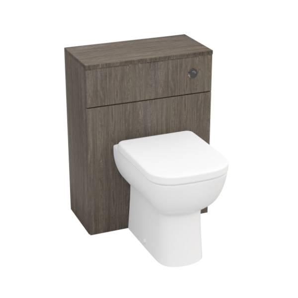 Designer Series 6 + CC comfort height BTW pan