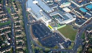 ACO MonoDrain drives high quality drainage solution for regeneration project