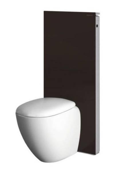 Monolith Sanitary Modules, Floor Standing