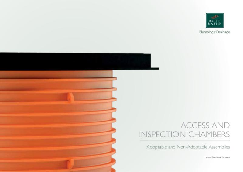 Access & Inspection Chambers (Adoptable & Non- Adoptable)