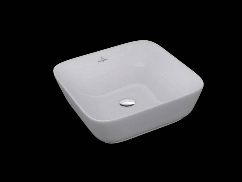 ARTIS Surface Mounted Washbasin 4178 41 XX
