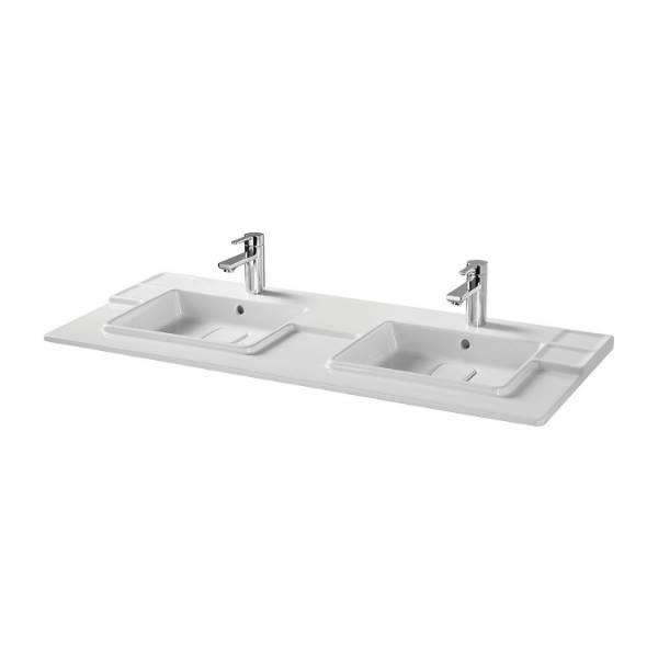 Simeto Uno 122 cm Vanity Washbasin